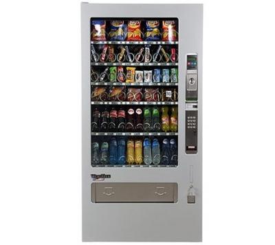 Combi Automaat