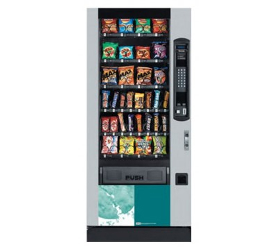 Snack Automaat