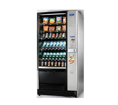 Combi Automaat Necta Samba