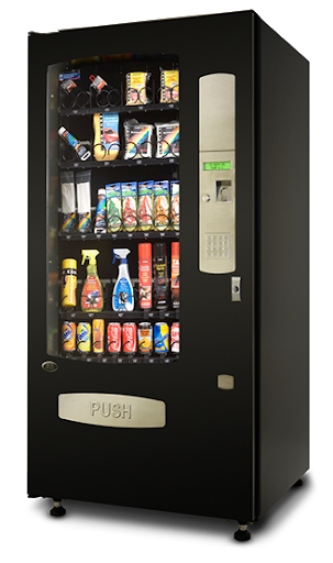 Non Food Automaat