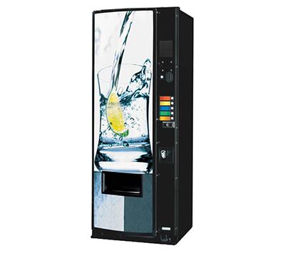 Frisdrank Automaat