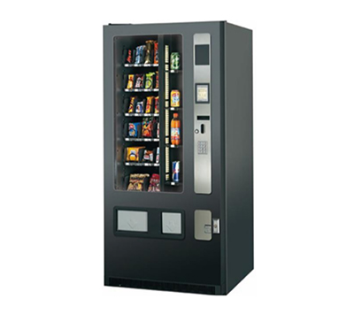 Combi Automaat Vendo 585